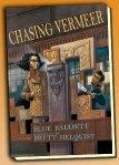 chasing vermeer_cover
