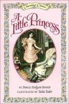 A Little Princess_book cover