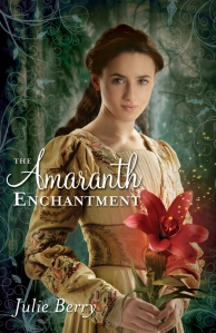 Amaranth Enchantment book cover