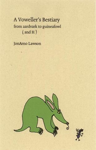 voweller's bestiary cover