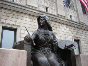 bpl statue